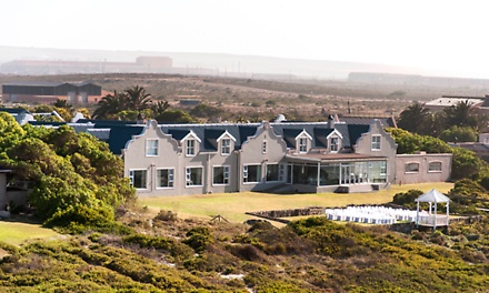 Saldanha: Two-Night Weekend or Weekday Stay for Up to Six at Blue Bay Lodge
