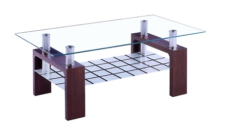 Rosa Stylish Coffee Table for R959 Including Delivery (40% Off)