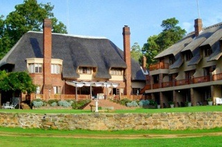 KwaZulu-Natal Midlands: One to Three Weekend or Weekday Stay for Two, Including Breakfast at The Bend Country House