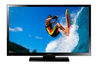 Samsung 43 Plasma TV for R3 949 Including Delivery (23% Off)