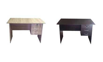 Office Desk for R769 Including Delivery (14% Off)