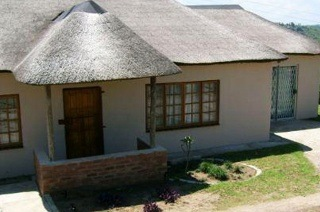 Nongoma: Two or Three-Night Weekend or Weekday Stay for Two at Qabuleka BnB