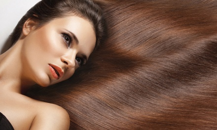 Brazilian Cacau Treatment from R479 with Optional Cut at Cataleya Hair Studio (Up to 62% Off)
