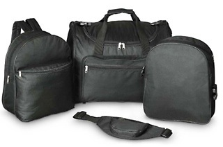 Four-in-One Duffle Bag Combo Cooler, Moonbelt, Duffle Bag and Backpack for R299 Including Delivery (46% Off)