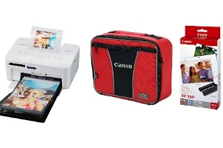 Canon Selphy Bundle for R1 199 Including Delivery (14% Off)
