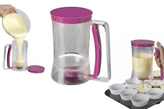 Batter Dispenser from R169 Including Delivery (Up to 58% Off)
