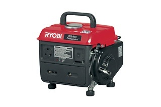 Ryobi Petrol Generator for R1799 Including Delivery (28% Off)