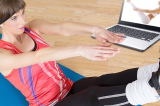 Aerobic Boot Camp Online Course for R279 with e-Careers (92% Off)