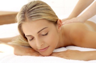 Full Body Swedish Massage from R150 with Optional Facial and Mani or Pedi at Sunflower Hair & Beauty (Up to 70% Off)