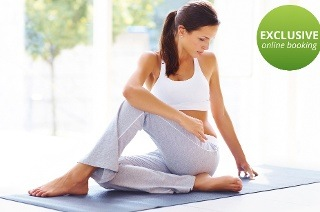 Yoga classes from R120 at Inner Wellness Studio (Up to 65% Off)