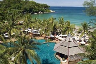 Thailand: Seven-Night Stay for Two, Including a Half-Day Phuket Island Tour with Aloha Travel