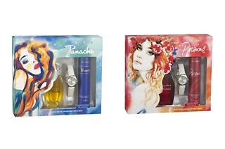 Lentheric Panache of Passione Sets for R299 Including Delivery (25% Off)
