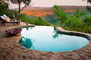 KZN: Two or Three-Night Weekend or Weekday Stay for Two, Including Meals and a Game Drive at Isibindi Zulu Lodges