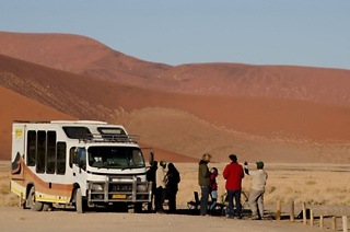 Namibia: 10-Day Namibian Explorer Tour Per Person, Including All Meals and Amenities with Wild Dog Safaris