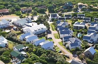 Cape St Francis: One, Two or Three-Night Stay for Up to Four at Cape St Francis Resort