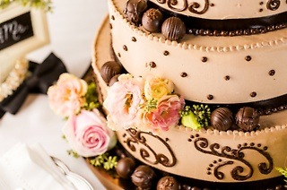 Cake Decorating Course from R280 at The Sweet Lady (Up to 70% Off)