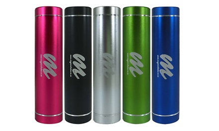 MIB Power Bank for R139 Including Delivery (50% Off)