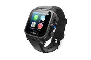 XTouch Wave Dual-Core Android Smartwatch with Bluetooth and 3G Calling for R2 499 Including Delivery (17% Off)