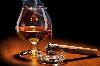 Whisky and Cigar Tasting for Two for R270 at Cubaña Fourways (50% Off)