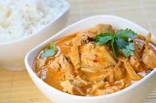 250g Steak or Chicken Malay Curry from R115 at Caffe Magnifico Willowbridge or Canal Walk (Up to 52% Off)