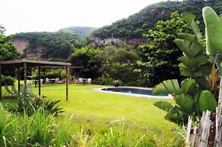 KwaZulu-Natal: Two or Three-Night Anytime Self-Catering Stay for Two at Wellvale Private River Resort