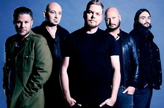 One Adult Entry to the Old Mutual Music at the Lake Concert featuring Prime Circle and Shortstraw for R112 (30% Off)