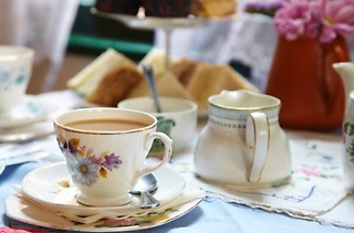 High Tea from R135 at Litchi Coffee Shop (Up to 54% Off)