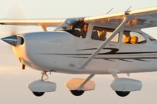 Introductory Flying Lesson or Scenic Flight from R1 899 with Lanseria Flight Centre (50% Off)
