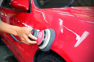 Buff, Polish, Shine from R599 with Optional Scratch Removal at Auto Rimessa (Up to 59% Off)