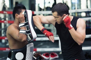 Muay Thai Training Sessions from R49 at Monkon Muay Thai & MMA (Up to 65% Off)