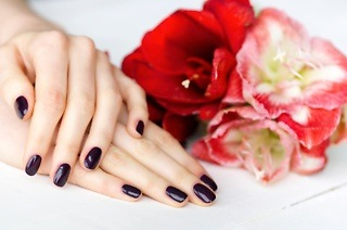 Manicure and Gel Overlay from R149 at Beauty Intelligence Lynnwood Ridge (Up to 60% Off)