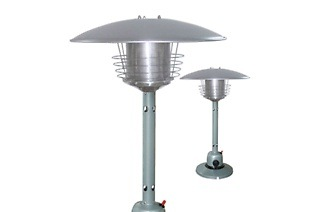 Alva Table Top Patio Heater for R1 399 Including Delivery (18% Off)