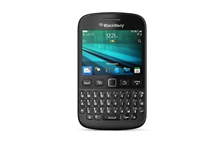 BlackBerry 9720 Touch Screen Smartphone for R1 798 Including Delivery (18% Off)