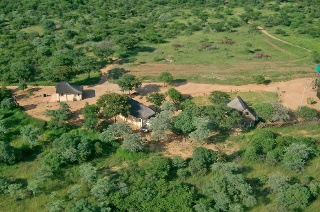 Limpopo: Two-Night Self-Catering Weekend Stay at Kameeldoring Bush Camp
