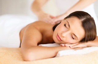Pamper Packages from R260 at Bushman's Rock Spa (Up to 70% Off)