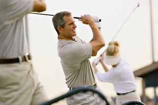 Hit 100 or Unlimited Balls from R29 at Perfect Swing Driving Range (Up to 42% Off)