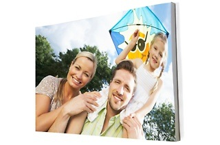 Canvas Prints from R65 with Mojo Printing (Up to 65% Off)