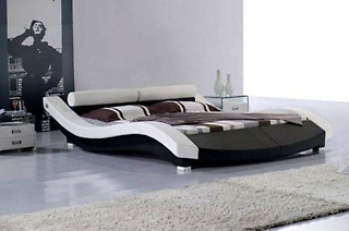 Elemental Lifestyle: The Assassin Bed-Style Frame from R4 499 Including Delivery (Up to 31% Off)