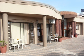 Durban: Two or Three-Night Weekend or Weekday Stay for Two, Including Breakfast at Dolphin Coast B&B