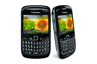 BlackBerry Curve 8520 for R999 Including Delivery (17% Off)