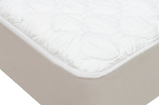 Quilted Waterproof Mattress Protector from R249 Including Delivery (Up to 61% Off)