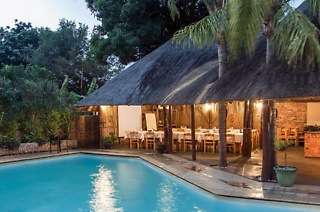St Lucia: Two or Three-Night Weekend or Weekday Stay for Up to Four People at St Lucia Safari Lodge