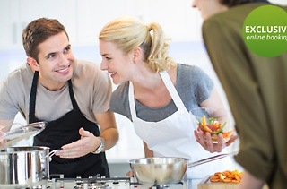 Five-Course Banting Cooking Demonstration from R150 at KeTala Chefs Academy (Up to 52% Off)