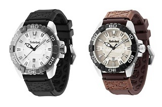 Timberland Men's Somerville Watches for R1 199 Including Delivery (39% Off)