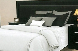 Vegas Headboard and Tables Combo for R2 499 Including Delivery (38% Off)
