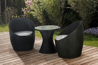 Adena Three-Piece Patio Cocktail Set for R3 999 Including Delivery (26% Off)