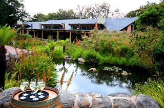 Woza Weekend Buffet for Two People for R225 at Moyo Kirstenbosch (50% Off)