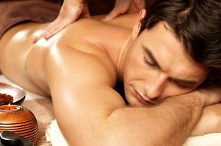 Father's Day Special: 90-Minute Aromatherapy Massage from R299 at Spa Boutique (Up to 62% Off)