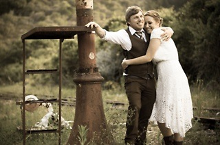 Location Photoshoot with Edited Images on Disc from R400 with Shaun Gregory Photography (Up to 58% Off)