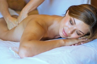 Full Body Massage from R184 with Optional Dermalogica Facial and Pedicure at SportsAll Wellness Therapy (Up to 70% Off)